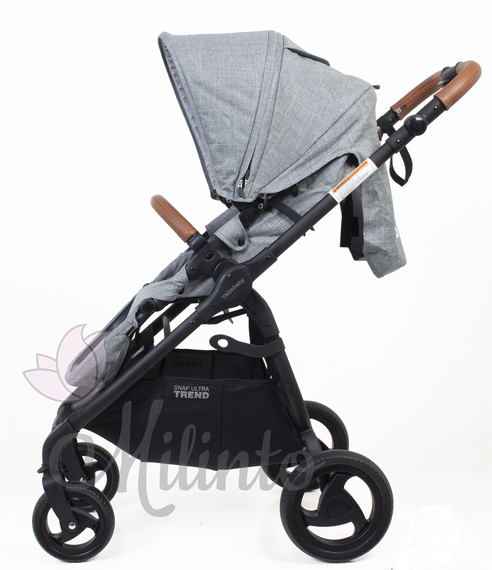 Valco baby Snap 4 Ultra Trend прогулочная коляска
